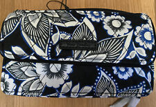Vera Bradley RFID Snow Lotus All In One Crossbody New With Tag
