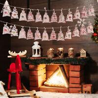 Adventskalender Advents Kalender Kinder zum befüllen Tüten selbst füllen selber