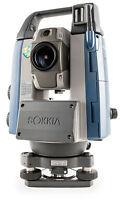 "iX-1001 Tachymeter Total Station SOKKIA 1""/0,3mgon Robotik"