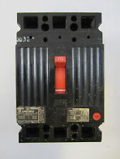 G.E. GENERAL ELECTRIC THED136070 70AMP 600VAC CIRCUIT BREAKER