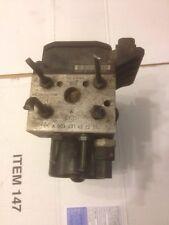 MERCEDES ACLASS W168 - ABS PUMP & MODULE 0034314512 / 003 431 45 12