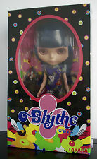 * WOW! ASIAN BUTTERFLY EBL-2 BLYTHE DOLL * NRFB * NIB * FREE SHIP * US SELLER *
