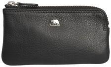 Brown Bear, Echt Leder Schlüsseltasche Schlüsseletui Schlüsselmäppchen BBCL 8017