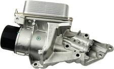 Engine Oil Cooler-Genuine Engine Oil Filter Housing Engine Oil Filter Housing