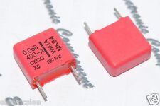 10pcs - WIMA MKS4 0.068uF (0.068µF 0,068uF 68nF) 400V 20% pich:10mm Capacitor