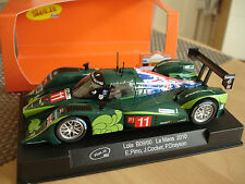 SLOT.IT SICA22A LOLA B09/60 LMP LE MANS 2010 NINCO SCALEXTRIC CARRERA