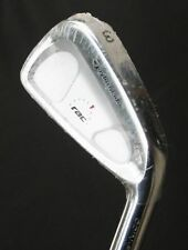 TaylorMade RAC cb Coin Forged 3 Iron Gold S300 Steel Shaft - Red Band