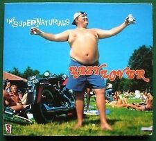 Supernaturals Lazy Lover Absolutely Excellent Condition CD Single