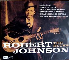 ROBERT JOHNSON ~ THE BLUES NEW CD 25 GREATS ONE AND ONLY