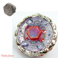 Fusion Masters Beyblade BB123 FUSION HADES+HEAVY METAL FACE BOLT