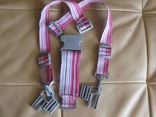 New listing Maclaren Xt stroller harness