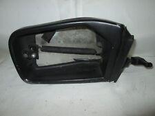 Außenspiegel Spiegelglas Ersatzglas Mercedes 123 ab 1976-1985 Li od Re asph Blau