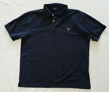 Gant polo camisa camiseta polo camisa manga corta Camisa t-shirt talla xxl 2xl
