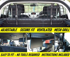 Range Rover 2002-2012 L322 3rdGen Adjustable Pet Dog Guard Mesh Headrest Barrier