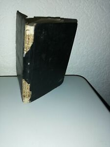 Evangelisches Marine-Gesang- und Gebetbuch von 1907