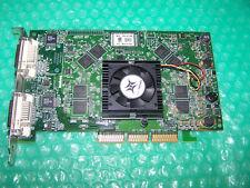 Matrox PARHELIA PH-A128 128MB DDR AGP Graphics CARD, Triple monitors