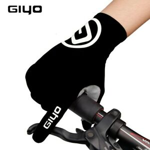 GIYO Touch Screen Long Full Fingers Gloves Sport Riding Racing Cycling Women Men