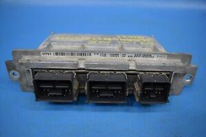 2007 LINCOLN MKX 3.5L ECU ECM ENGINE CONTROL UNIT COMPUTER MODULE 7T4A-12650-UH