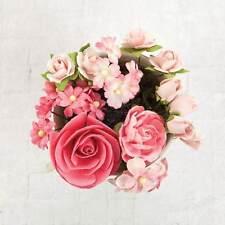 Prima Flowers Charlston beautiful box of 20 pcs pink roses & buds 590734