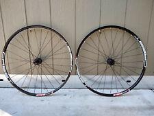 """Stans Crest MK3, DT Swiss 27.5"""" 650b Centerlock Disc Wheels, 15 x 100, 12 x 142"""
