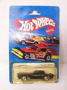 1982 Hot Wheels # 1126 Stutz Blackhawk BLISTER PACK