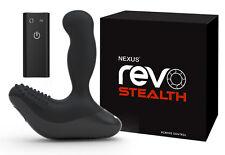 NEXUS Revo Stealth - Vibratore Speciale Stimolazione Masturbazione Prostata