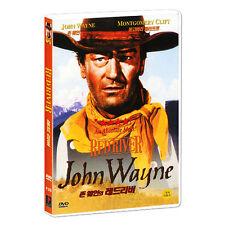 Red River (1948) DVD - John Wayne