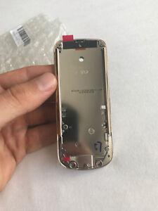Nokia 8800 Gold Arte Slide Brand New.Nokia Original Parts !