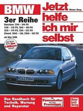 Jetzt helfe ich mir selbst (Band 214): BMW Dreier (E 46)