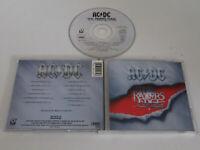 AC / Dc – The Razors Edge / Atco - 7567-91413-2YS CD Album