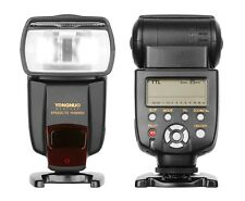 Yongnuo Aufsteckblitz YN565 EX YN-565 EX i-TTL Blitzgerät Speedlite für Nikon