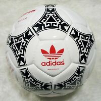 ADIDAS AZTECA SOCCER | OFFICIAL MATCH BALL | FIFA WORLD CUP MEXICO 1986 size.5