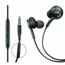 Oem Samsung Akg Stereo Headsets Headphones Earphones In Ear Earbuds (5 Pack)