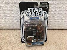 Star Wars OTC Hoth Escape CHEWBACCA '05 #15 ESB Empire Strikes Back