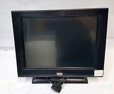 (Grade A)  Wincor Nixdorf BA73 /irTouch 15'' Touchscreen POS Monitor