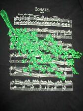 TANGLEWOOD Lenox MASS Music Venue SONATE (LG) T-Shirt Boston Symphony Orchestra