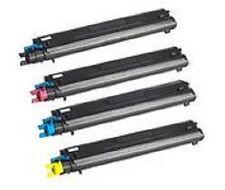 4 x Toner für Minolta Konica MagiColor 7400 7450 7450 II - XXL Cartridges