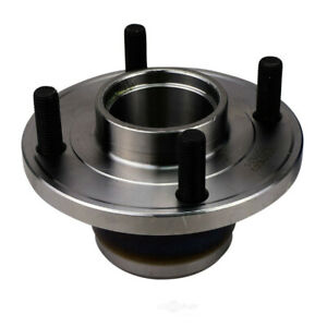 Wheel Bearing and Hub Assembly Rear CRS Automotive Parts fits 2000 Ford Focus