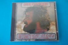 "JOE COCKER ""JAMAICA SAY YOU WILL"" CD 1975 CUBE RECORDS SEALED"