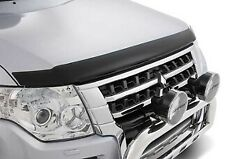 GENUINE MITSUBISHI BONNET PROTECTOR TINTED FOR PAJERO NS NT NW NX MR933543