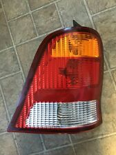1999 2000 2001 2002 2003 Ford Windstar Left Tail Light