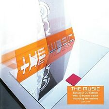 The Music - Welcome To The North [New CD] UK - Import