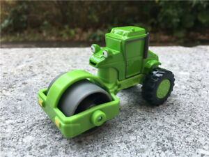 Bob the Builder Roley Metal Diecast Toy Car No Magnetic New No Box