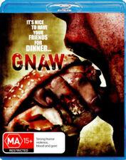 Gnaw (Blu-ray, 2013) - Region B