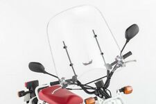 """Slipstreamer CF-50 7/8"""" Motorcycle/Scooter Windshield"""