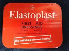Vintage Elastoplast TIN