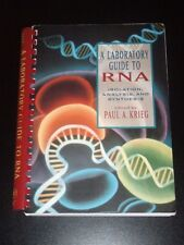 Laboratory Guide to RNA Isolation Analysis Synthe KRIEG