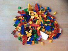 Lego Duplo Gran mezclado ladrillos DUPLO selección de Suelto
