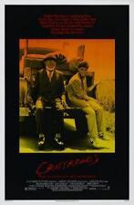 Crossroads Movie Poster 24x36