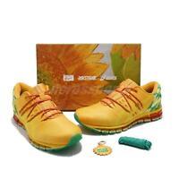 Asics Gel-Quantum 360 KO100 Onitsuka Tiger Sunflower Women Running 1022A055-800